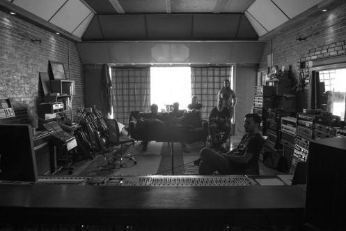 Minsk in studio
